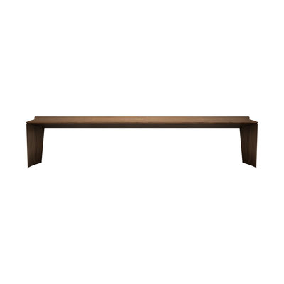 Modloft Soho Bench Walnut