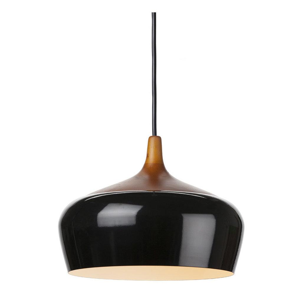 Nuevo Living Liam Pendant Lamp Black