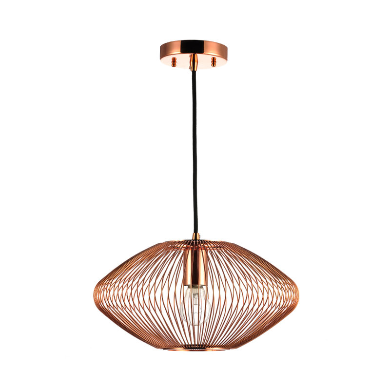 Nuevo Living Maia Pendant Light Copper