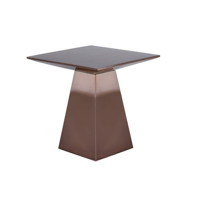 Nuevo Living Liam Side Table Copper