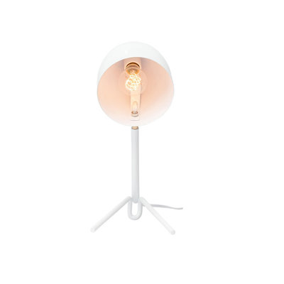 Nuevo Living Phare Table Light White