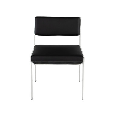 Nuevo Living Zara Dining Chair Black