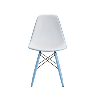 Nuevo Living Felicia Dining Chair Light Blue