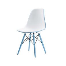 Nuevo Living Felicia Dining Chair Light Blue