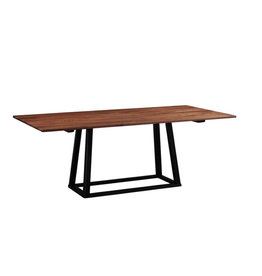 Moe's Home Collection Tri-Mesa Dining Table