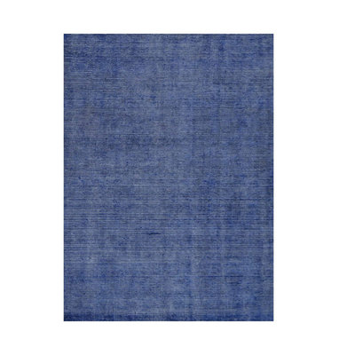 Moe's Home Collection Serano Rug 5x8 Blue