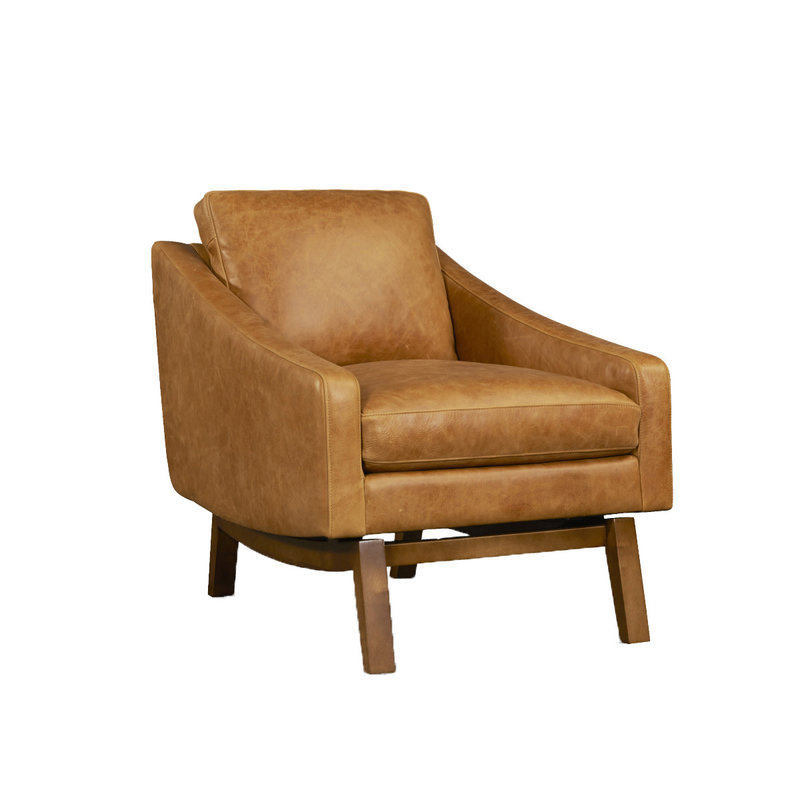 One for Victory Dutch Chair - Venerando Honey