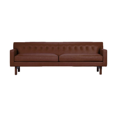 One for Victory Rehder Sofa - Scout Twig