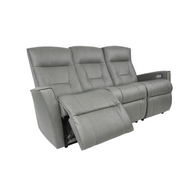 Fjords Harstad Power WS 3 Seat- Center Fixed /  SL Grey 227