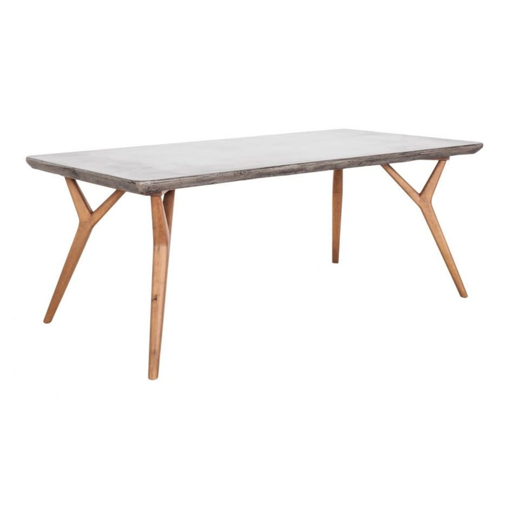 Moe's Home Collection Amari Dining Table