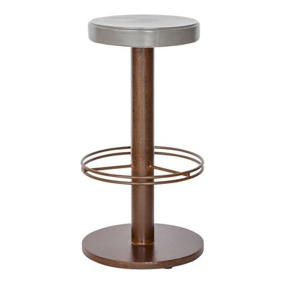 Moe's Home Collection Othello Outdoor Barstool