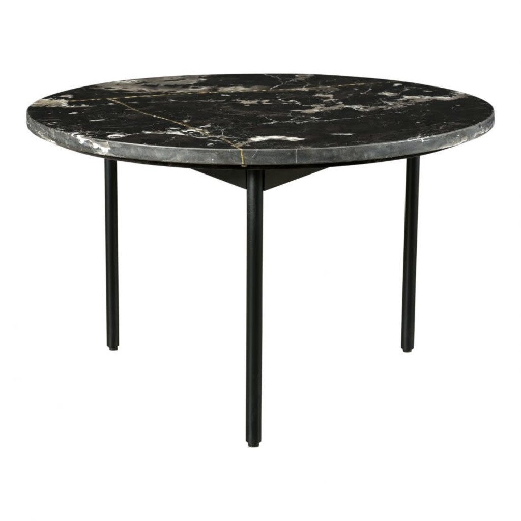 Moe's Home Collection Lava Marble Coffee Table Small