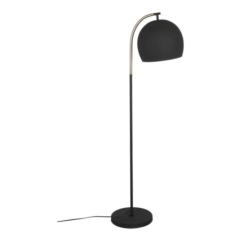 Moe's Home Collection Aladdin Floor Lamp