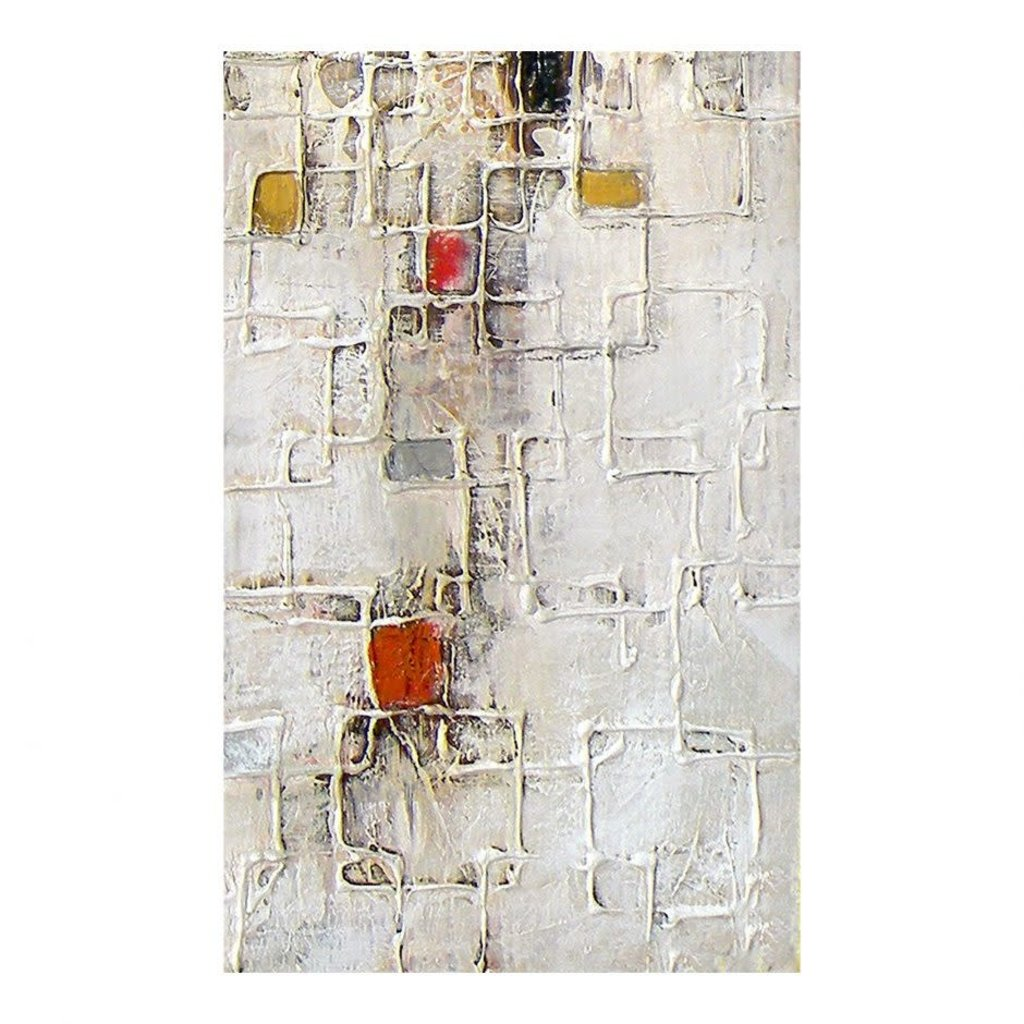 Moe's Home Collection Patchy Square Wall Decor