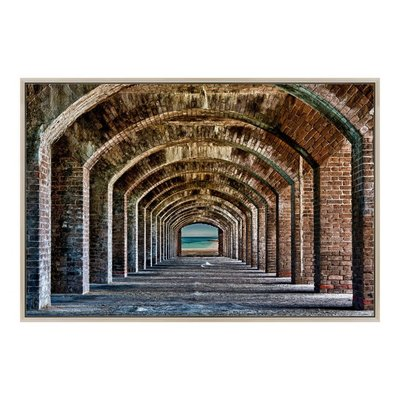 Moe's Home Collection Arches Wall Decor