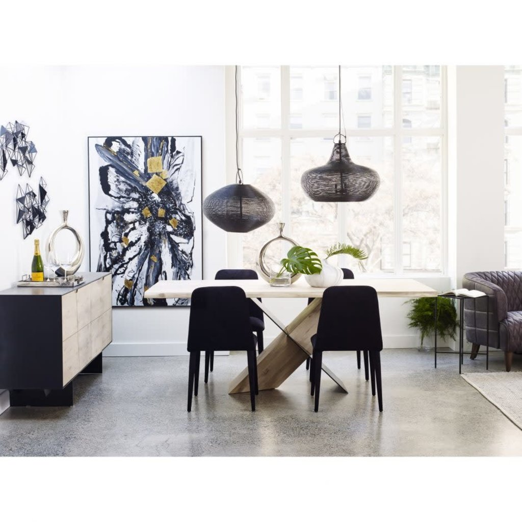 Moe's Home Collection Instinct Dining Table