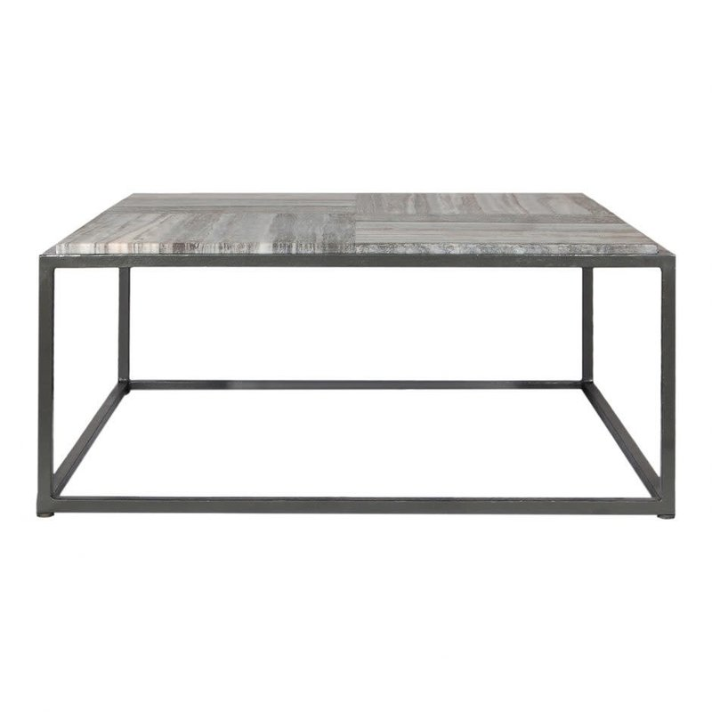 Moe's Home Collection Winslow Marble Coffee Table