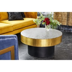 Moe's Home Collection Optic Coffee Table