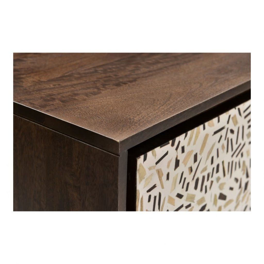 Moe's Home Collection Candor Sideboard