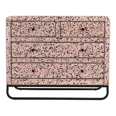 Moe's Home Collection Resplendent Sideboard