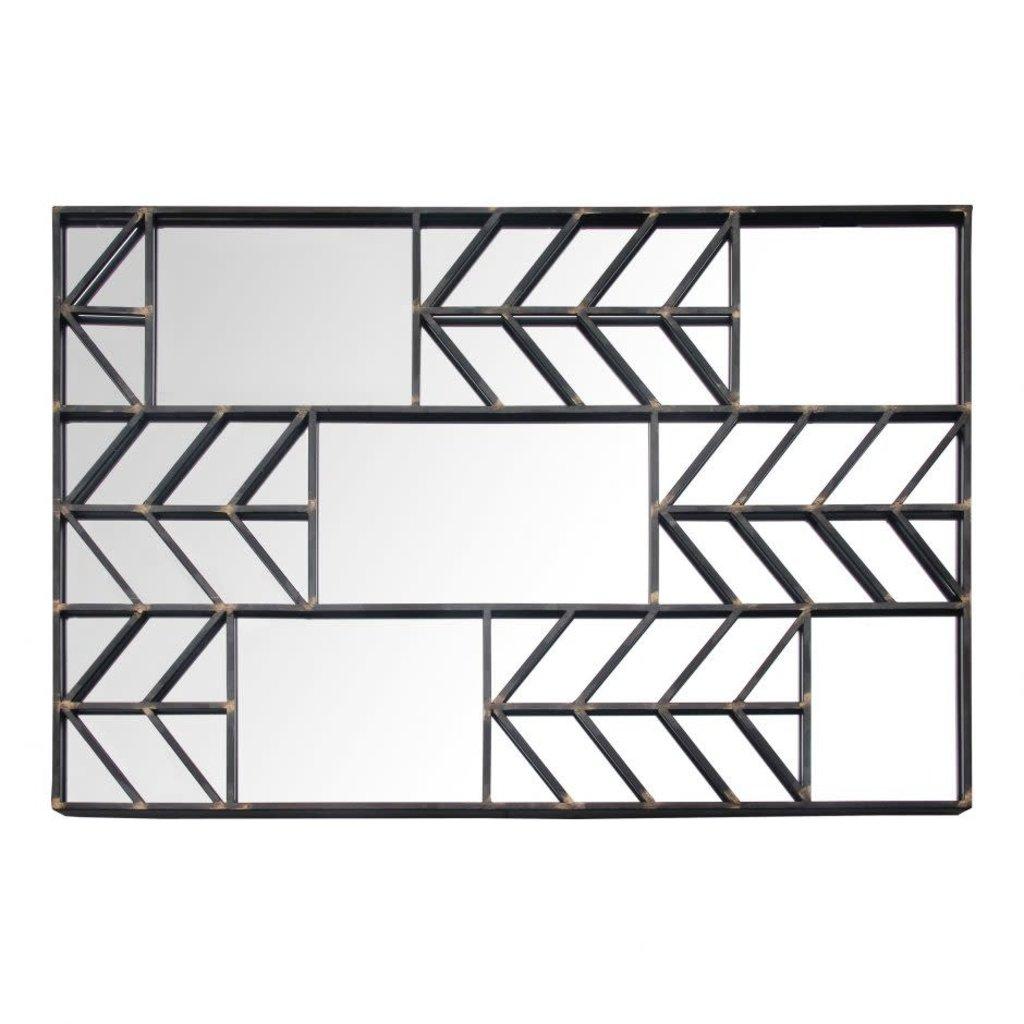Moe's Home Collection Arrow Mirror