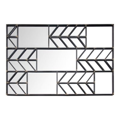 Moe's Home Collection Arrow Mirror