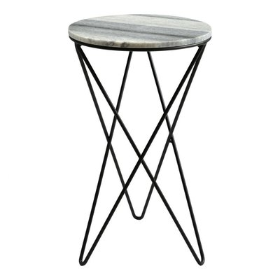Moe's Home Collection Evangeline Accent Table