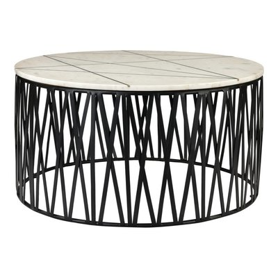 Moe's Home Collection Calcutta Coffee Table