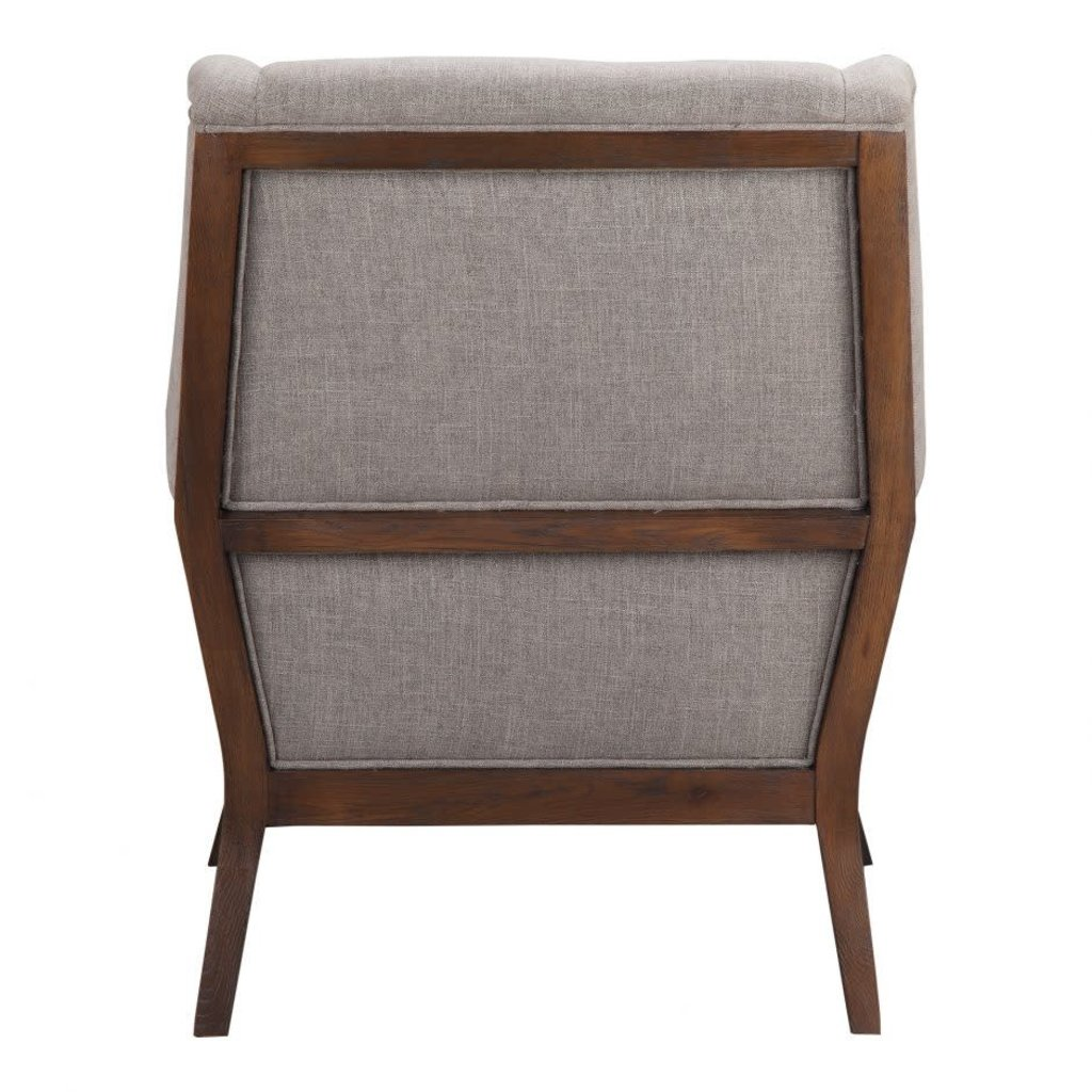 Moe's Home Collection Gia Arm Chair
