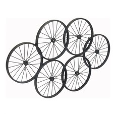Moe's Home Collection Wheels Wall Decor