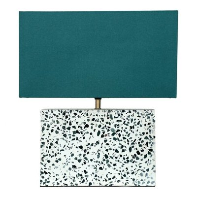 Moe's Home Collection Terrazzo Rectangular Table Lamp