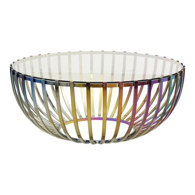 Moe's Home Collection Prism Coffee Table Large