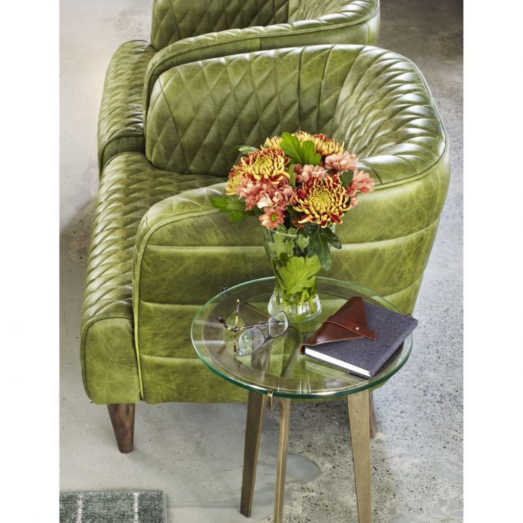 Moe's Home Collection Halvorsen Accent Table