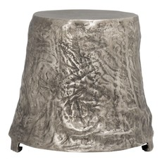 Moe's Home Collection Cicero Accent Table Black Nickle