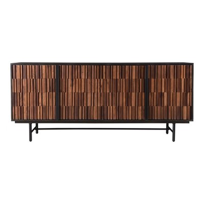 Moe's Home Collection Jackson Sideboard