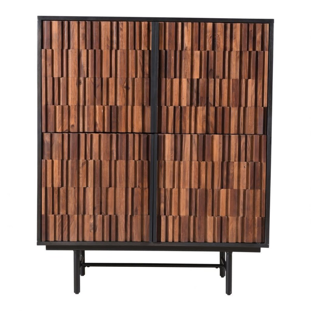 Moe's Home Collection Jackson Cabinet