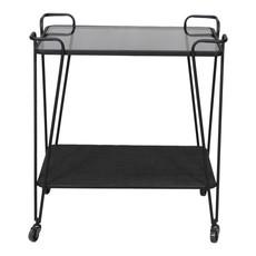Moe's Home Collection Fielding Bar Cart