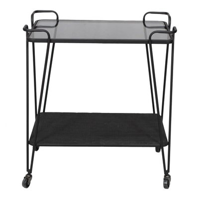 Moe's Home Collection Fielding Bar Cart