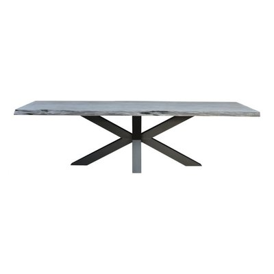Moe's Home Collection Edge Dining Table Large