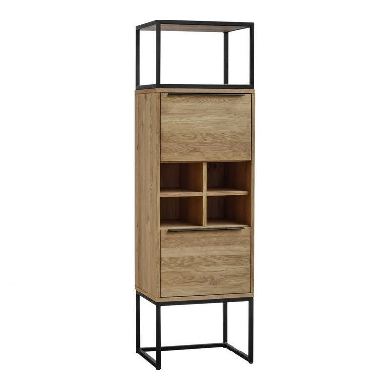 Moe's Home Collection Nevada Tall Bar Cabinet