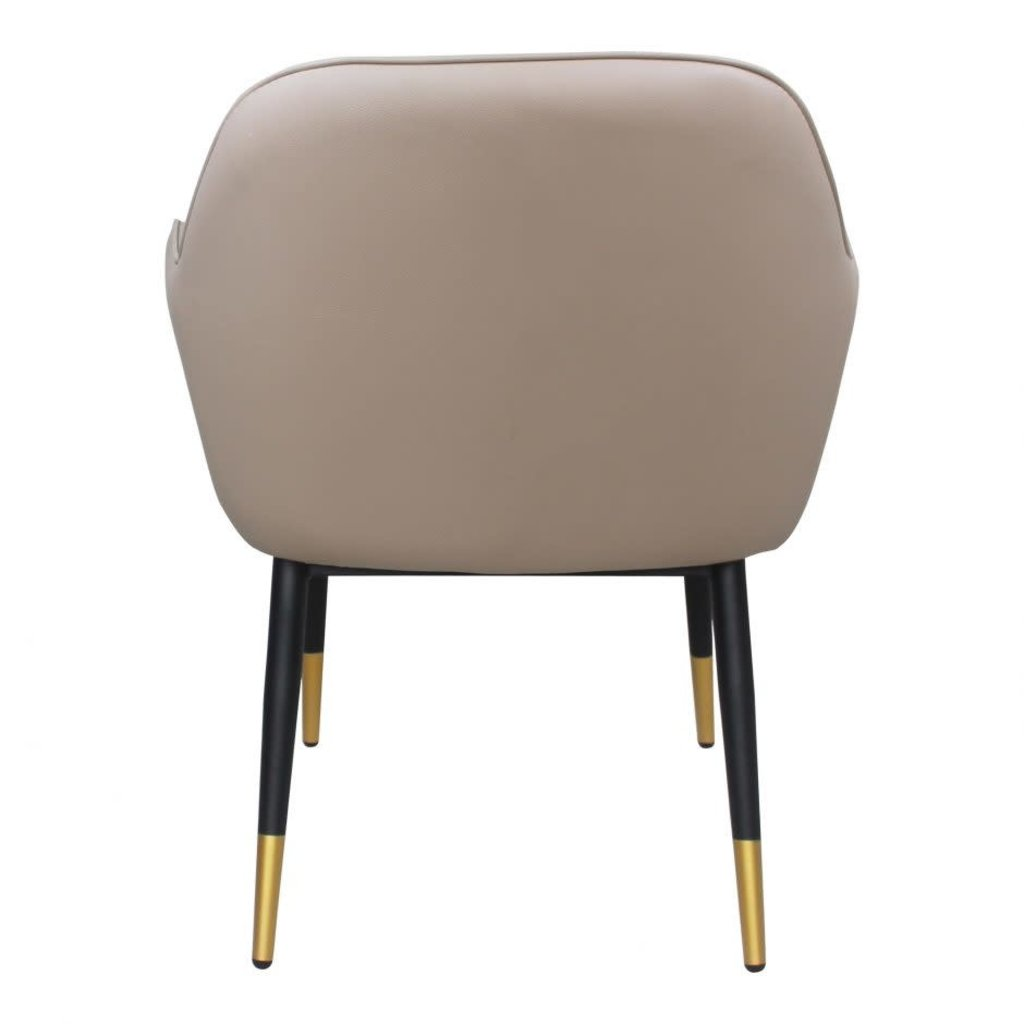Moe's Home Collection Berlin Accent Chair