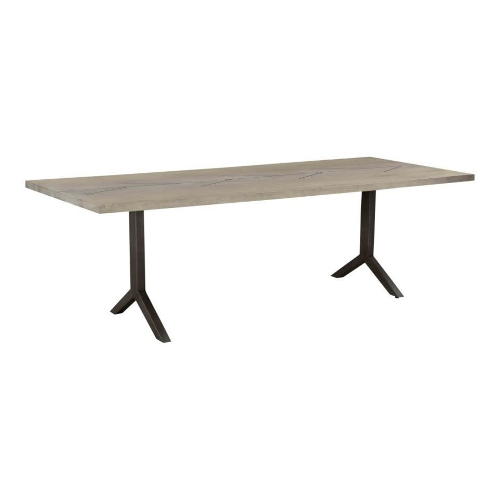 Moe's Home Collection Branch Dining Table