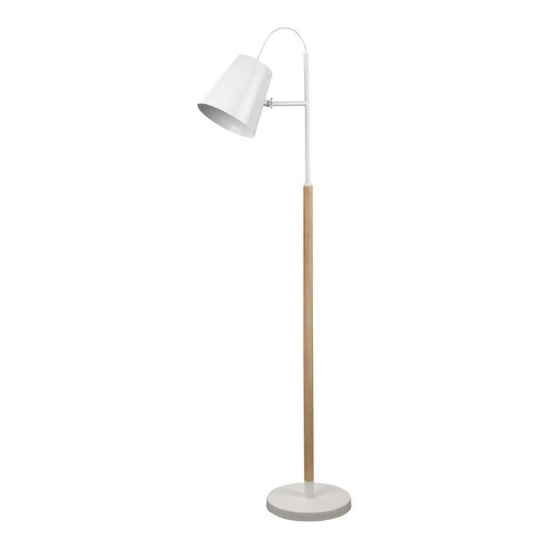 Moe's Home Collection Arctica Floor Lamp