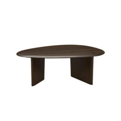BDI OrloToasted Walnut Coffee Table