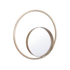 Zuo Modern Solar Mirror Gold
