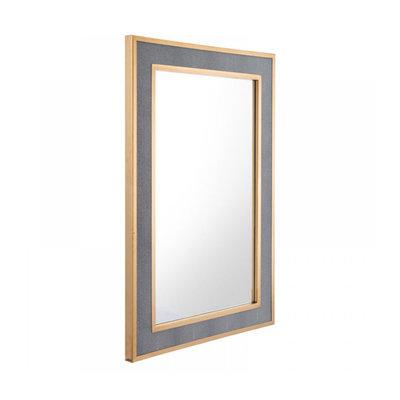 Zuo Modern Pavia Mirror Gray