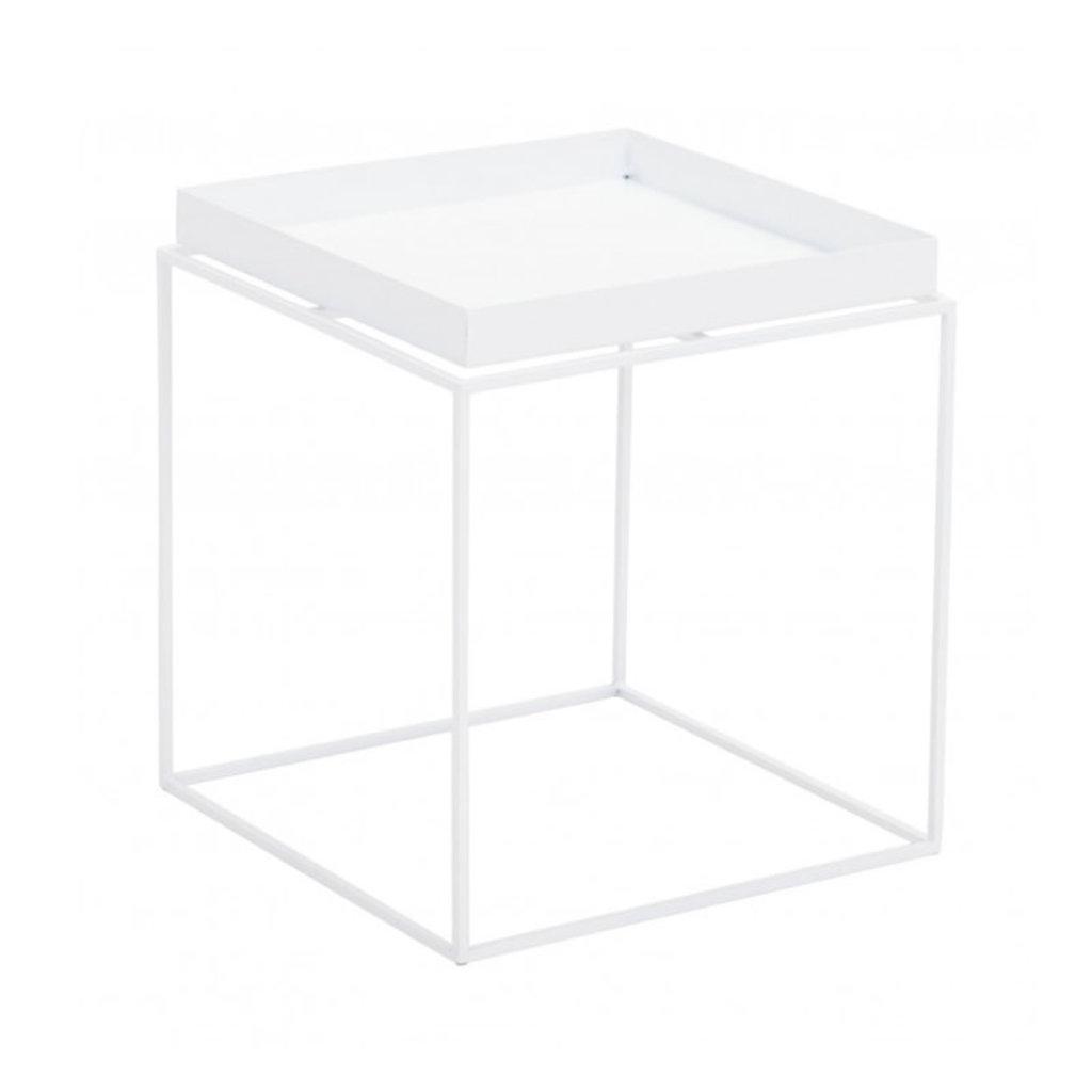 Zuo Modern Gaia Nesting Tables White