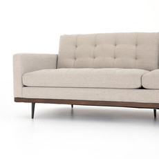 Four Hands Lexi Sofa - Perpetual Pewter