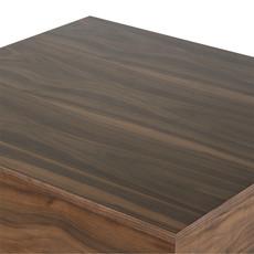 Nuevo Living Ben Table Side Walnut
