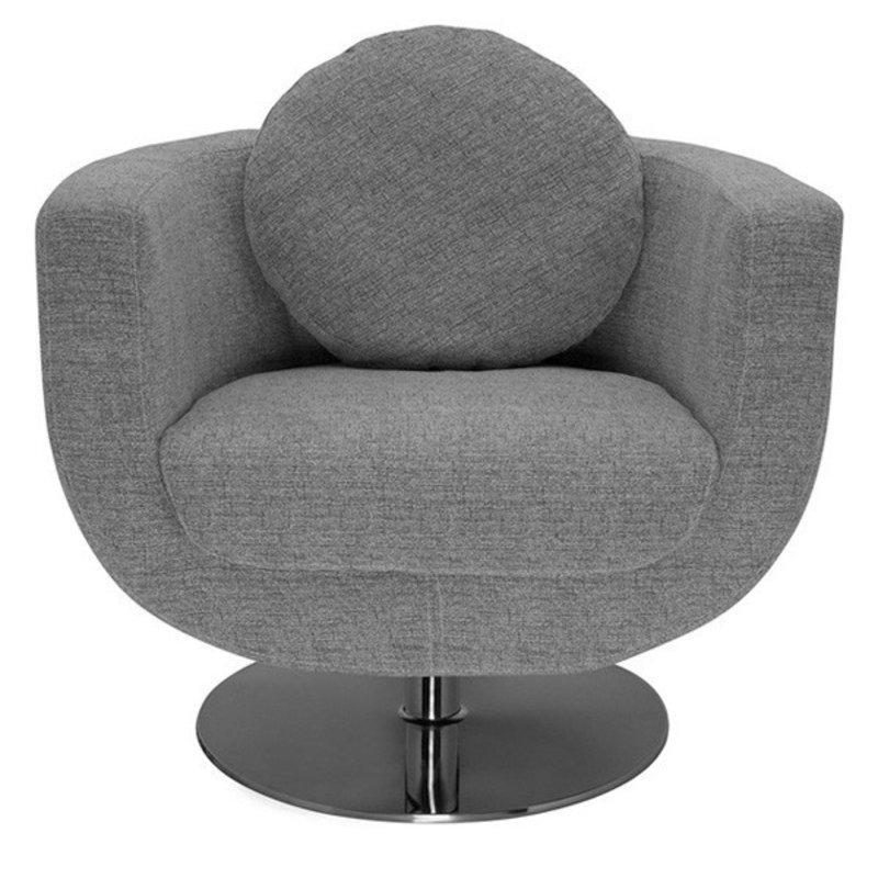 Nuevo Living Simone Swivel Chair